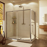 Alumax shower doors 2015 best auto reviews - Alumax shower door and buying considerations ...